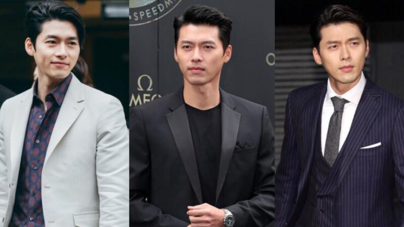 38歲 玄彬 天秤座生日快樂!自嘲非浪漫男友、臉蛋身材嚴格管理,最佳模範成為頂級韓星!