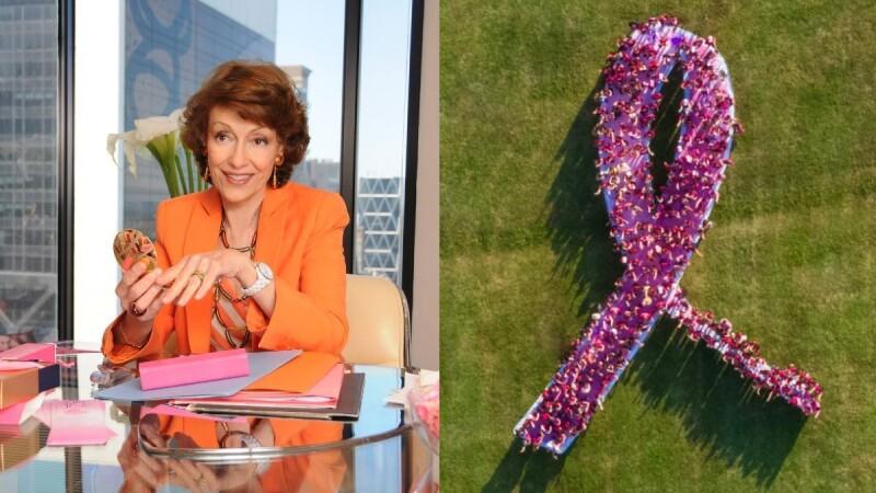 雅詩蘭黛集團齊聚全世代的粉紅力量 – 團結你我,終結乳癌。踏入零隔閡的公益新里程碑!
