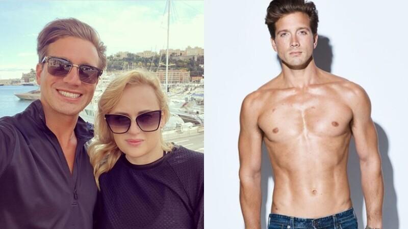 胖艾美交新男友了!瑞貝爾威爾森熱戀29歲高富帥,男方身價超過1億美元