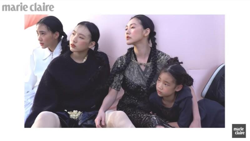 【封面人物】小S和女兒拍封面比美!小S常自問:「我是不是失敗的媽媽」?老公的回答讓她豁然開朗