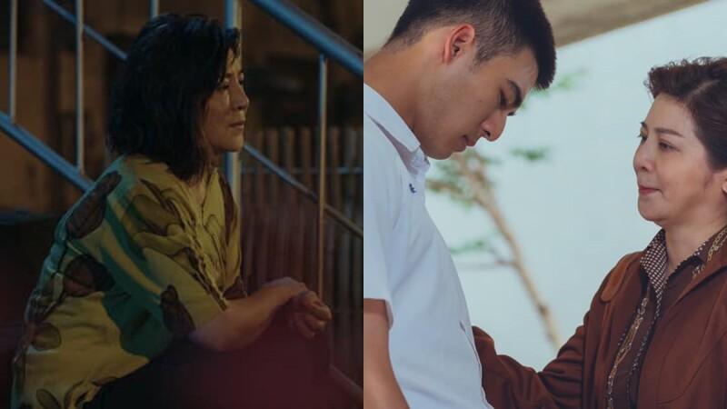 《刻在你心底的名字》王彩樺飾演阿漢媽,催淚演出被讚爆!完美詮釋母親對兒子的愛與包容