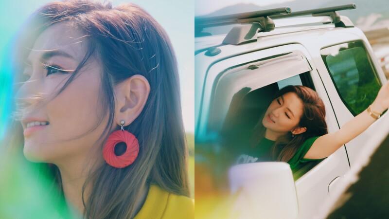 Selina任家萱推新歌〈四季〉!走出失聲低潮:「人生遇到不同的風景,都可以用一個開闊的心胸、眼界去面對。」