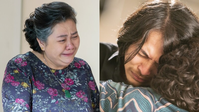 《我的婆婆》跟著鍾欣凌哭爆了!與中風兒相擁而泣、一哥昏迷......本週迎來大結局