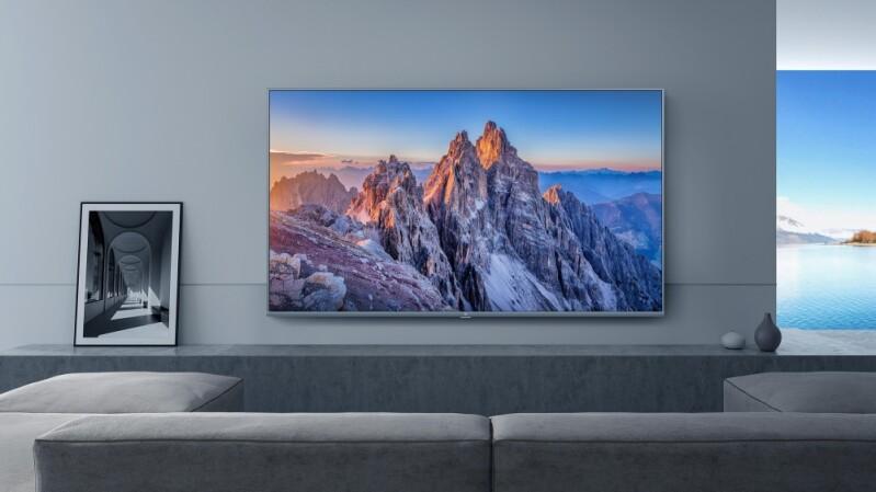 小米電視正式登台!65吋小米智慧顯示器震撼視覺、超薄音響、金屬光澤等3大特色,CP值還超高