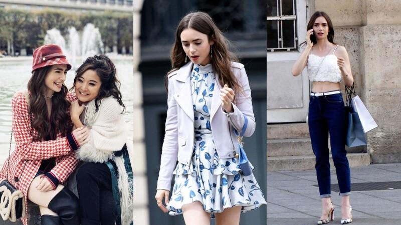 盤點《艾蜜莉在巴黎》Emily手上17款精品包,眼尖的你都找出來是哪些品牌了嗎!
