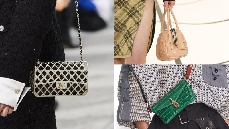 2021春夏巴黎時裝週|Chanel、LV、Hermès...新包款報到,女孩們可以開始存錢了
