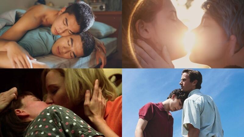 每一種愛都值得大方放閃!盤點5部同志電影最閃畫面,快牽著另一半創造兩人間的浪漫回憶