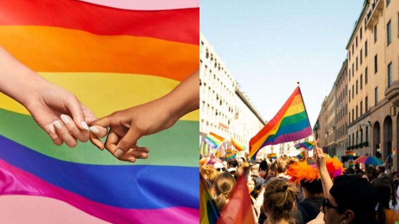 為愛發聲!2020同志大遊行LGBTQ彩虹歌單推薦,相愛的方式不只一種,每一種愛都值得被尊重對待