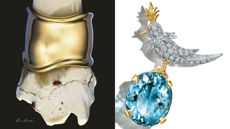 Tiffany & Co.鐵粉?時髦又熱賣的Bone手鐲、Bean豆子項鍊、賈姬手環…的幕後功臣,這三位設計師大名你聽過嗎?