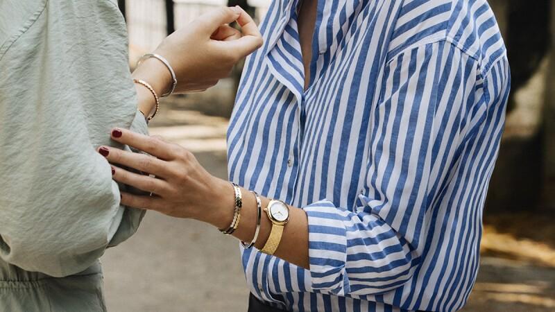 手環怎麼搭配才時髦?Chaumet入門系列手鐲的三種穿搭提案