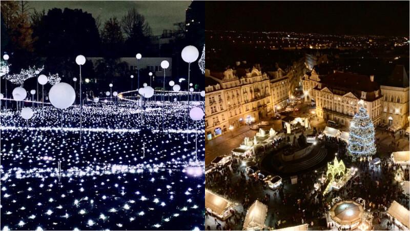 2020向世界許願,全球聖誕節旅遊難忘景點回顧