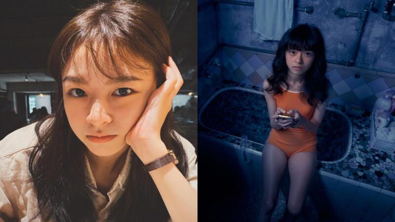 《無聲》陳姸霏奪金馬新演員!20歲女孩完美演出聾啞生:「我的個性是,要做什麼事就一定會去做,我對拍戲不是只有三分鐘熱度。」