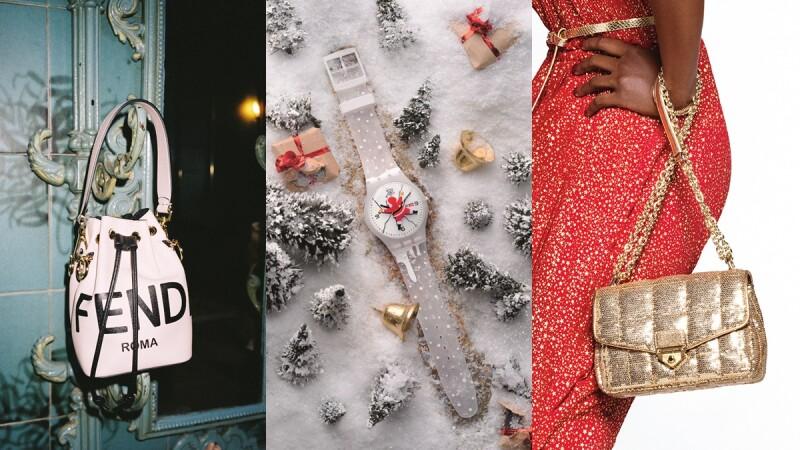2020聖誕節交換禮物推薦!超過15種腕錶、鍊帶包、水桶包…女孩們夢想清單都在這篇