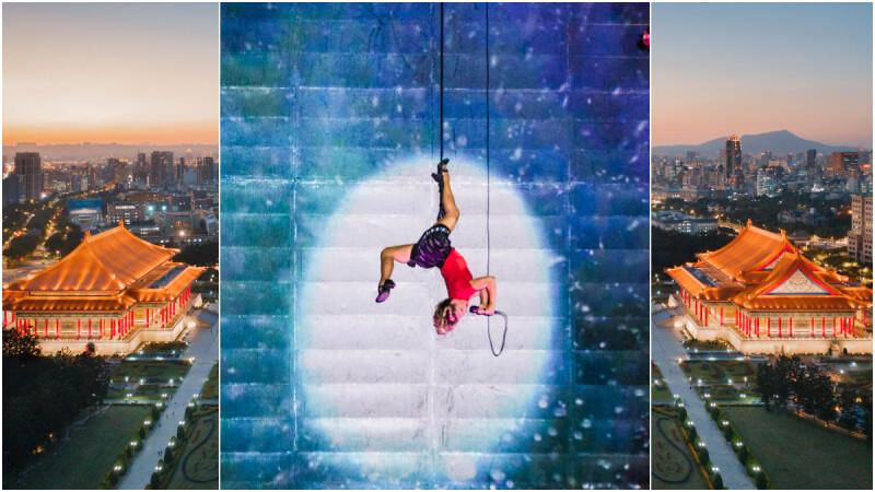 TIFA 2021台灣國際藝術節登場!從《暗戀桃花源》續作到英國高空彈跳劇團,全球頂尖藝術團隊齊聚國家兩廳院