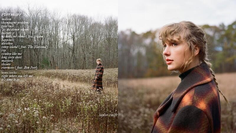 為小天后泰勒絲打造專輯服裝!Stella McCartney X Taylor Swift膠囊系列官網就能購買,售價一併提供
