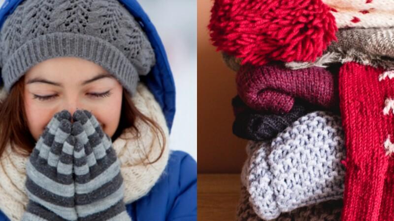 寒流來襲不用怕!暖暖包正確用法、隱藏版發熱衣...4招保暖小撇步不私藏大公開