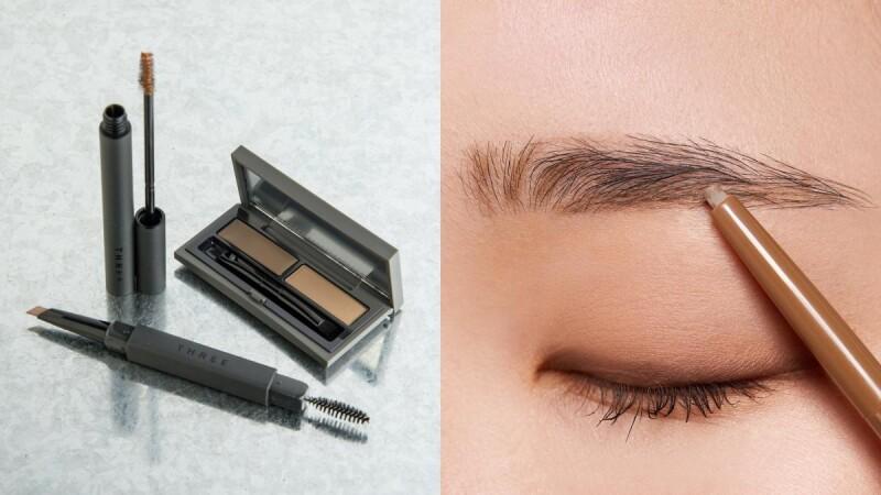 眉筆、眉粉、眉蠟要用哪個?眉毛產品挑選Tips,從毛量、髮色還有妝感下手準沒錯!