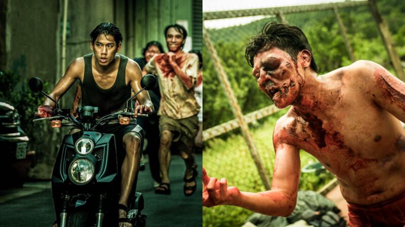 《哭悲》台灣2021年原創活屍電影!打造新型態「染疫者」,末日大逃殺即將展開