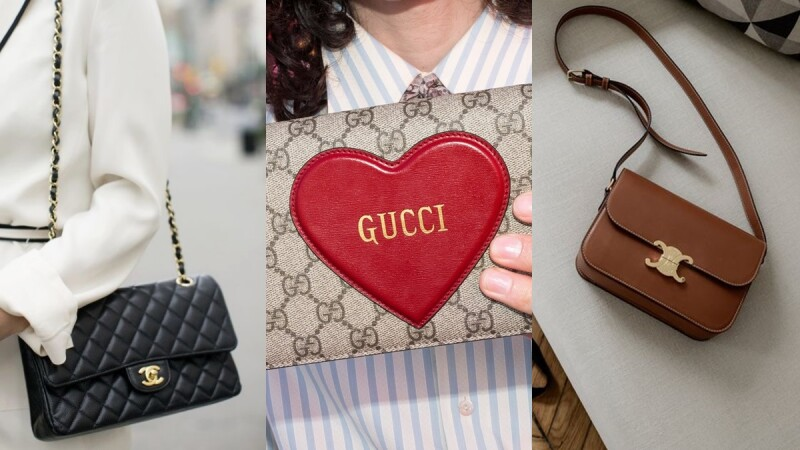 情人節禮物特搜PTT、Dcard討論度最高精品牌!LV、Dior、Burberry...掀起女孩熱烈討論明星商品是這些