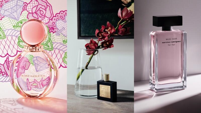 2021春季精品香水10款推薦,從清新的橙花、桂花到浪漫的玫瑰、罌粟通通找得到!