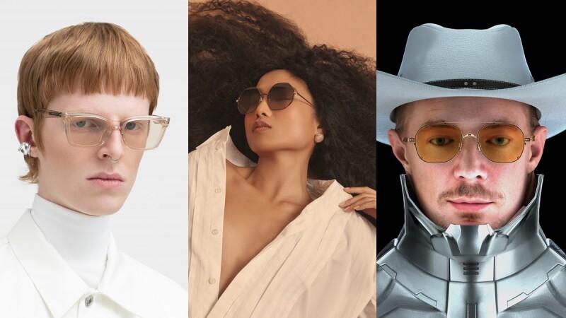 2021春夏新款墨鏡推薦!Gentle Monster、Linda Farrow、Ray-Ban…最夯太陽眼鏡款式集合