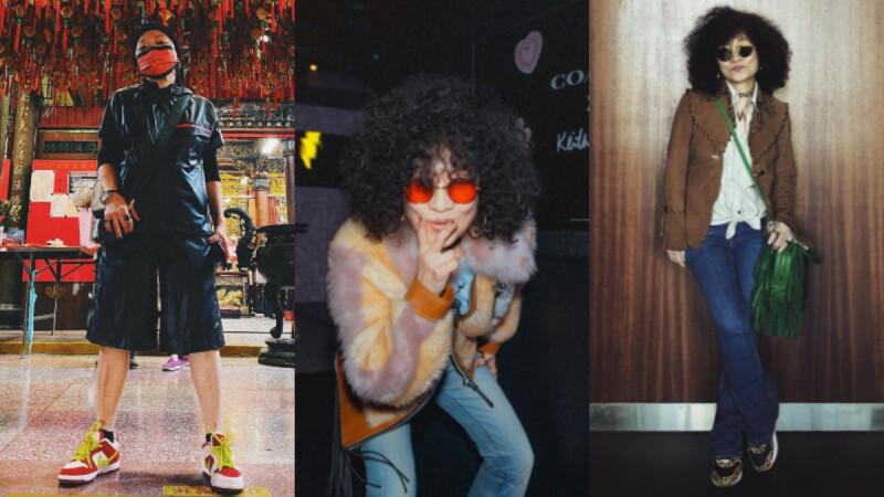 居然有人比周湯豪更潮?一窺「比莉姐」讓人望塵莫及的復古、潮流穿搭,時髦到 ㄅㄧㄤˋ ㄅㄧㄤˋ 叫!