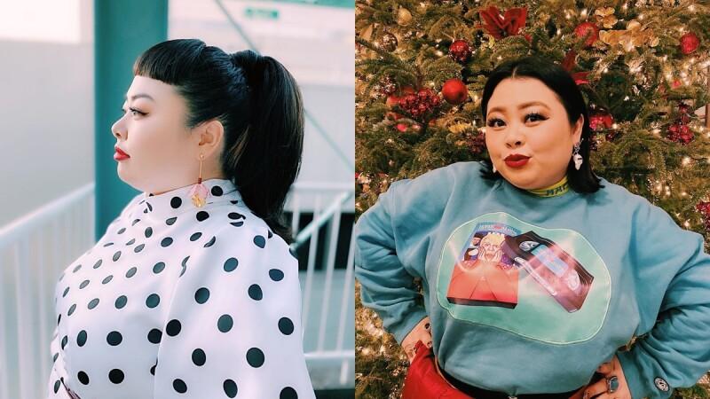 被提議在東京奧運開幕式上「扮豬」!渡邊直美正能量回應:「我對我的體型感到幸福。」