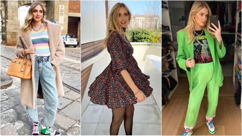 Chiara Ferragni孕期都這樣穿!針織衫、短洋裝…3大單品與小技巧,穿出舒適和時髦