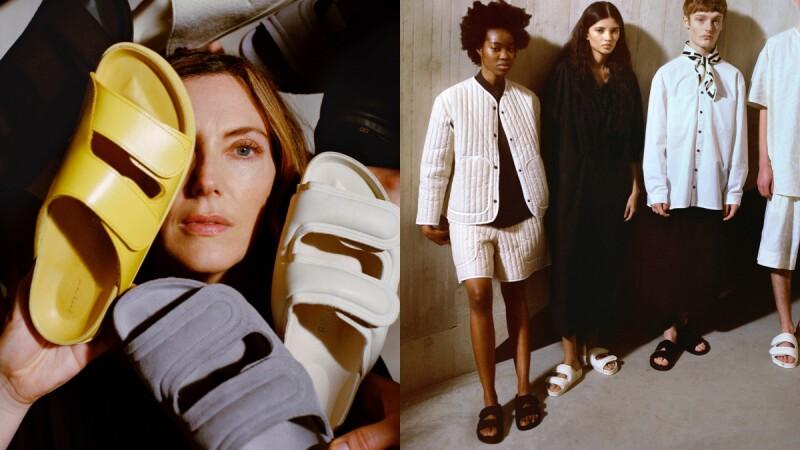 勃肯鞋Birkenstock極簡風格新涼鞋!攜手英國工作室TooGood推出聯名系列,台灣也買得到