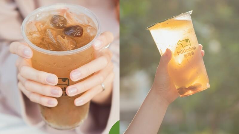 《迷客夏》人氣季節限定「阿文鮮梅綠」回來了!同步「雙Q琥珀烏龍拿鐵」、「茉香洛神冰沙」等5款新口味調飲上市