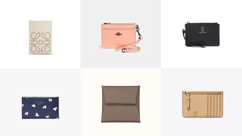 2021母親節禮物小錢包推薦!超過10款低於萬元,Hermès、Chloé、MK、Coach…不用大傷荷包的送禮清單