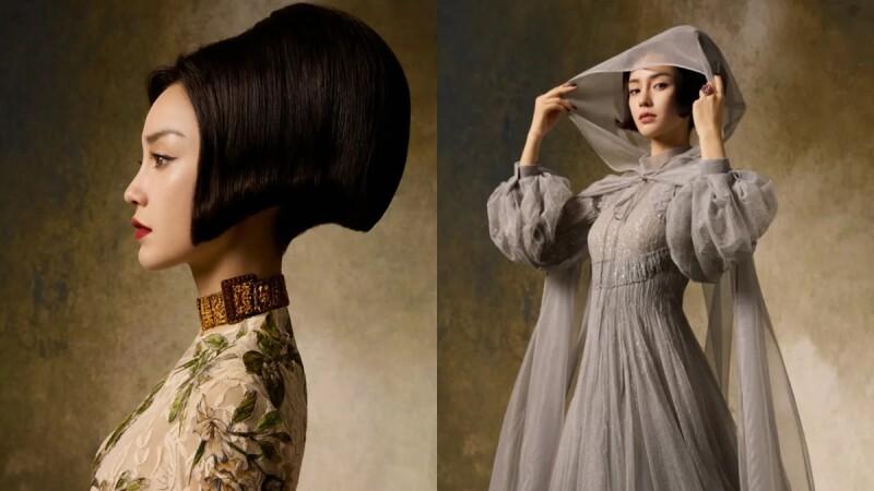 Angelababy楊穎的演員經:「無論每個年齡、每種身份,都做自己該做的事。」