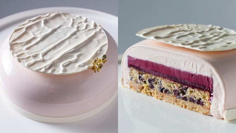 把溫柔母愛化作蛋糕!肉桂捲名店「承繼」推限量250顆母親節蛋糕,優雅月球外型、甜中帶鹹滋味,Pinkoi獨家販售