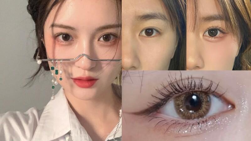 小紅書熱議倒置眼影畫法:消腫泡泡眼、調整臉部視覺比例,減齡同時保有女人味!