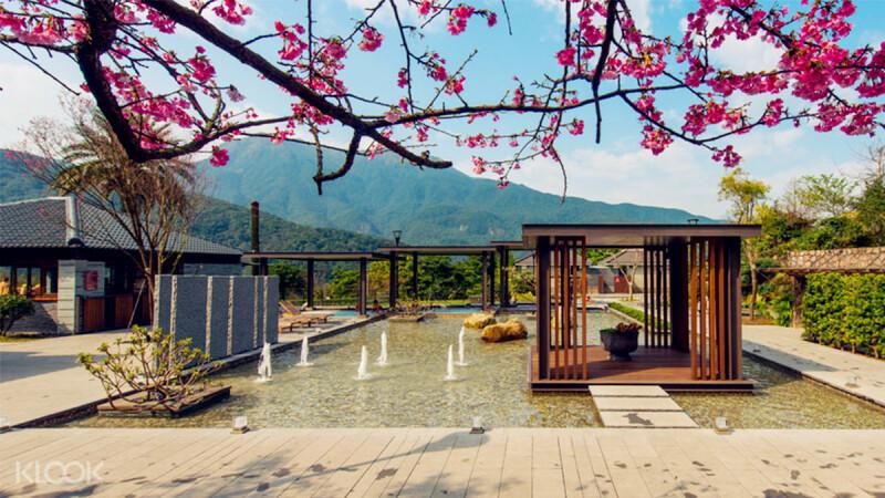 假期出遊住宿低至25折!M編精選人氣KLOOK旅遊訂房網站不能錯過的台灣8家人氣「度假風飯店」,讓妳輕鬆入住盡情享受!