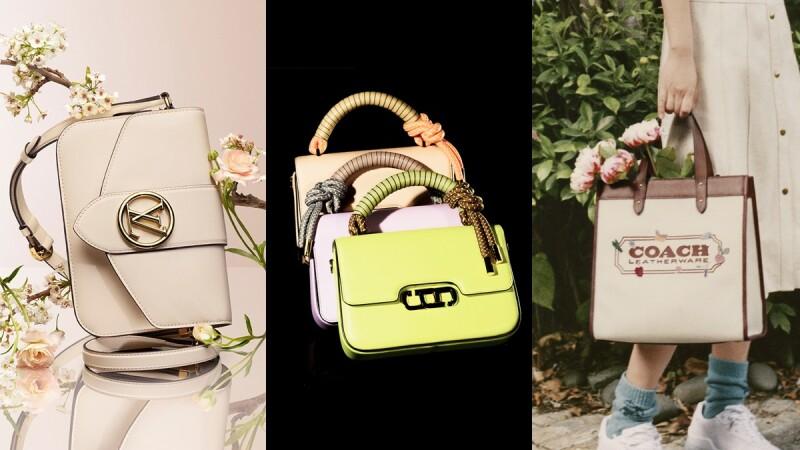 2021母親節禮物實用包包推薦!預算從萬元到十萬都有,Chanel、CELINE、LV、Coach…超過10款精品包包送禮清單