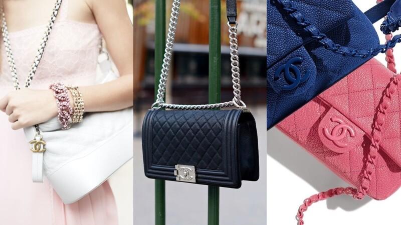 Chanel首款2.55包、11.12包到卡爾告別作19包!盤點香奈兒創立至今5大經典包,叫不出名字別說自己是小香迷