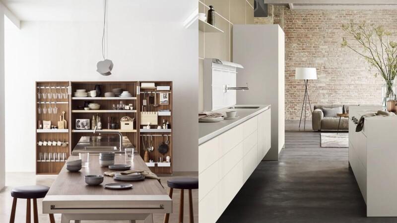 bulthaup—承襲包浩斯美學,改變大眾廚房文化的德國頂級廚具品牌