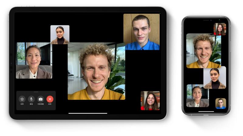 你也居家辦公了嗎?FaceTime視訊會議、Mac共享螢幕......9個iPhone、iPad、Mac實用小技巧在家上班效率加倍