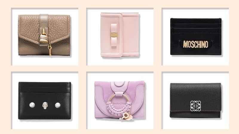 Farfetch年中購物盛典折扣也太好!多款如Givenchy、LOEWE、Jimmy Choo精品短夾、卡夾…更是低到5折就可入手,疫情不出門輕鬆網購買起來!