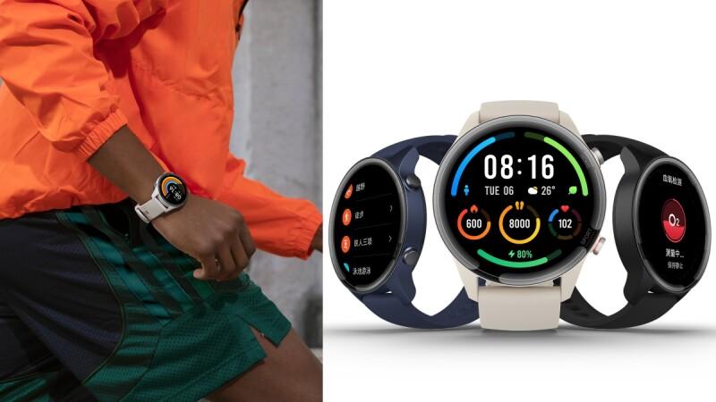 宅家隨身運動教練!「小米手錶運動版」全新推出,破百種模式陪你居家甩油,還有限時7天降價、首推團購挑戰