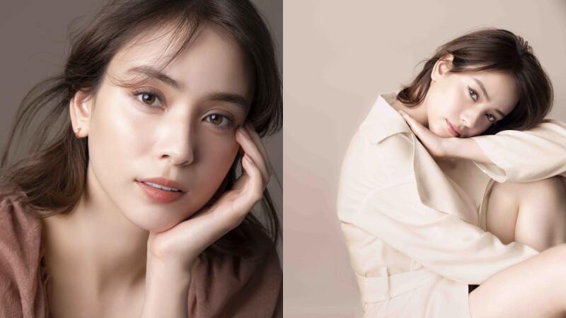 Visée 2021夏粧從雙眸就惹人憐愛~可可色系實現令人憧憬的粧容