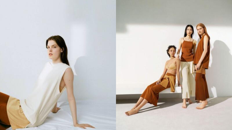 Uniqlo極簡設計師系列再+1!前三宅一生設計師自創品牌Mame Kurogouchi攜手Uniqlo推出最美家居服,商品細節+售價一次看