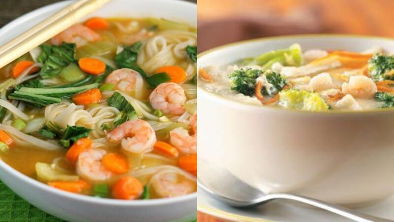 適合夏日、清爽鮮美的高蛋白刷脂湯—黃瓜蝦仁蛋花湯食譜來了!