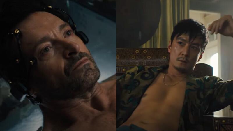 《追憶人》休傑克曼動作驚悚新片!探索暗黑又誘人的過去記憶,攜手男神吳彥祖演出