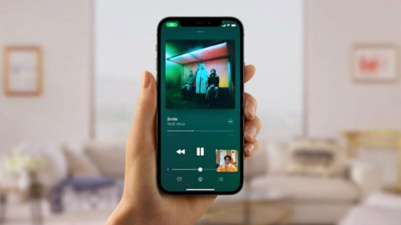 蘋果全新iOS 15新功能!FaceTime和好友分享螢幕、「專注模式」減少分心,還有全新隱私權功能