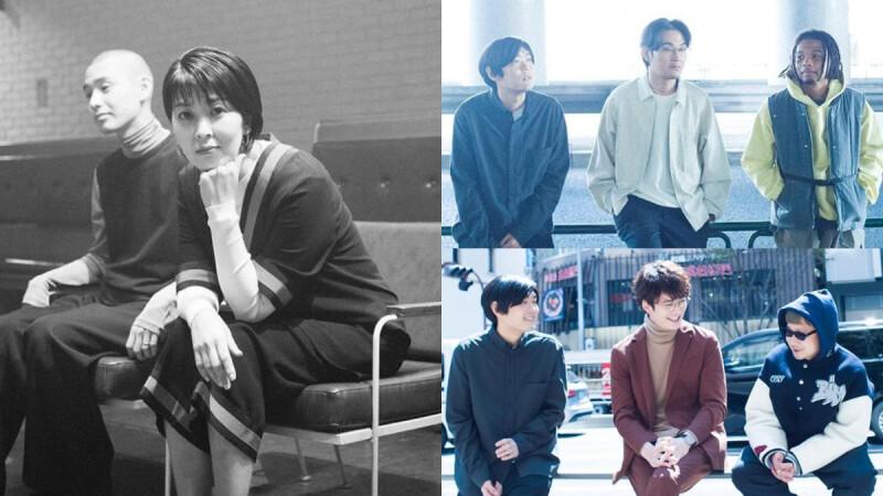 《大豆田永久子與三位前夫》每集結尾最期待!松隆子&前夫們 主題曲專輯《Presence》6月23日正式發售!