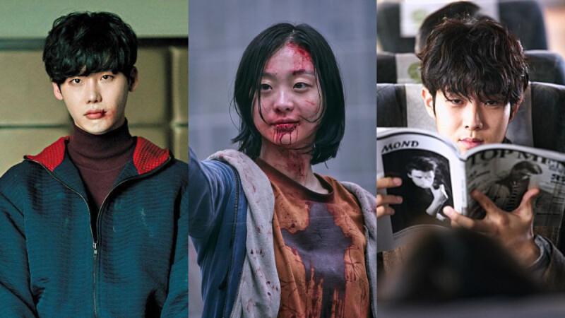 金多美 限制級超能電影《魔女2》,李鍾碩 帥氣加盟、崔宇植 有望復活?!打造韓影暴力美學特效新經典!