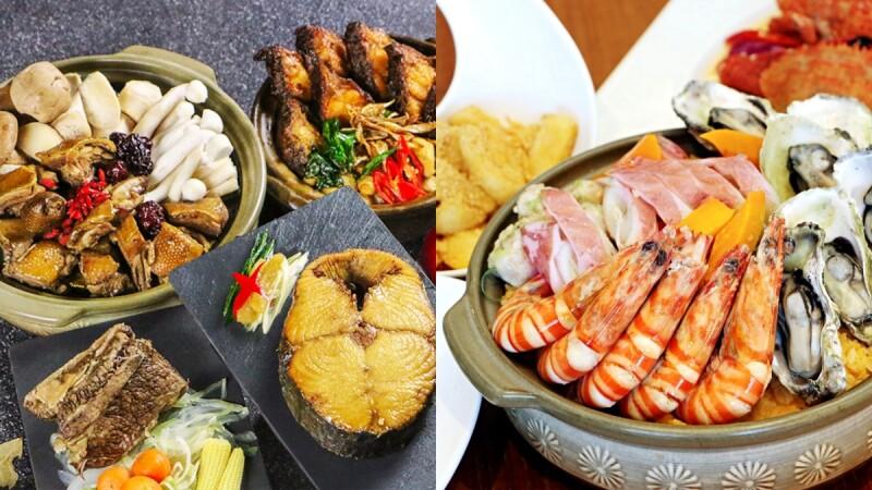 澎湖五星級海鮮料理宅配送府!海大蝦、小管、土魠魚變居家料理包,5分鐘復熱品嚐港灣頂級饗宴