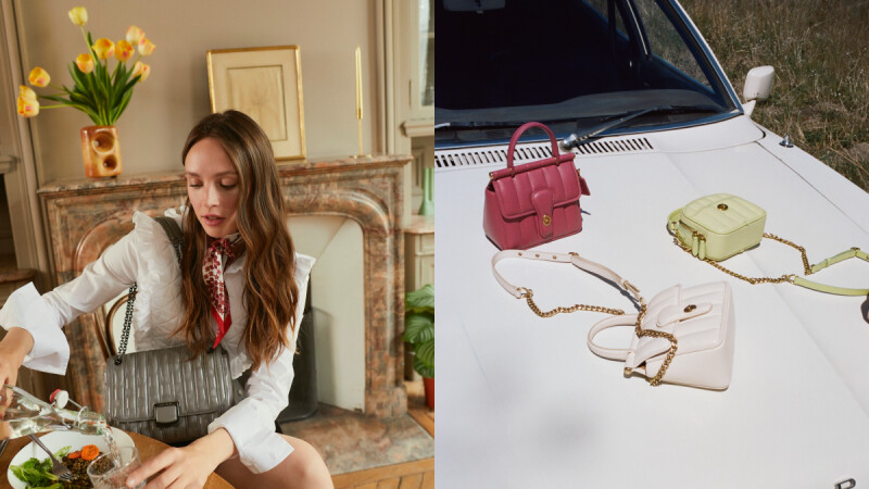 2021輕奢品牌秋冬新包點點名!Coach、MK、Longchamp多款包包+售價都在這一篇(持續更新